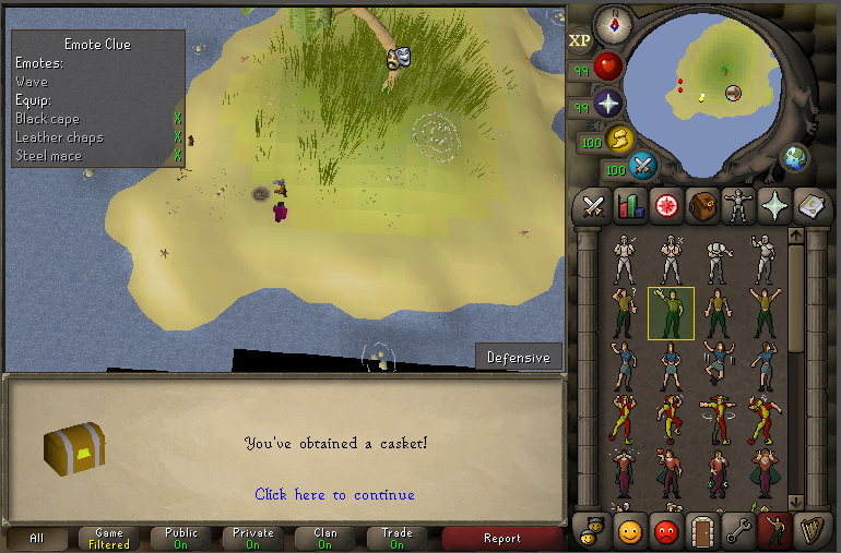 Clue Scrolls With Incorrect Steps Issue 1309 Runelite Runelite Github Power leveling osrs any skill fast and reliable service hcim (nmz) questing and many more sindbad gold clue scrolls with incorrect steps