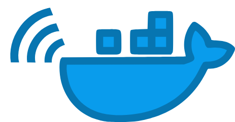 DockerServer Logo