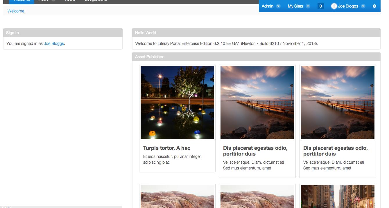 GitHub - asotog/liferay-application-display-templates