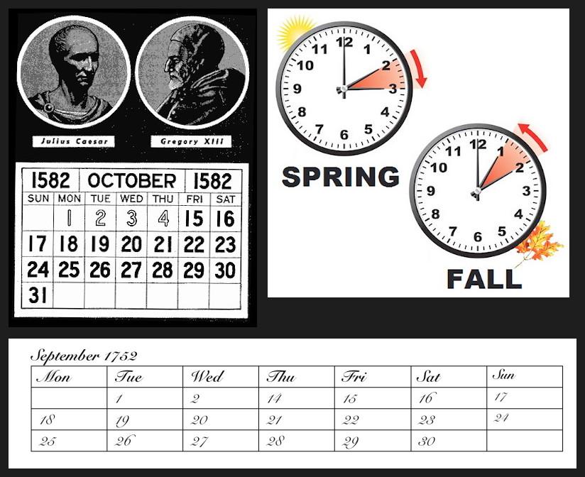 October 1582