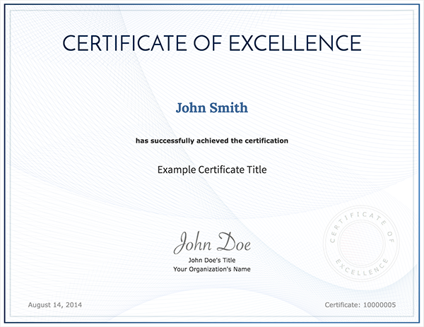 GitHub - accredible/accredible-certificates: Wordpress plugin for ...
