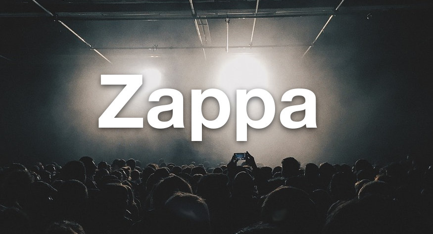 Zappa Rocks!