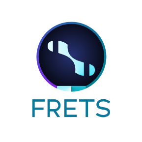 FRETS logo