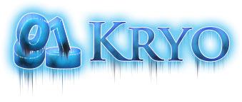 KryoNet