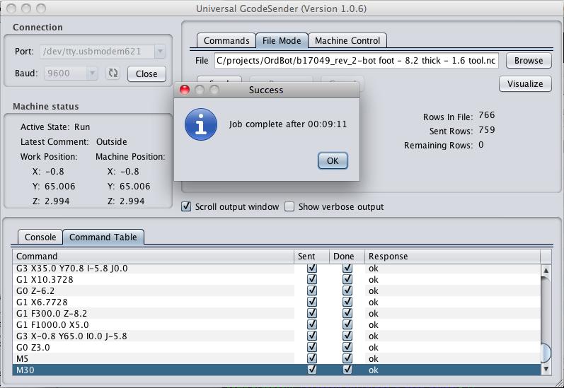 GitHub - winder/Universal-G-Code-Sender: A Java based GRBL