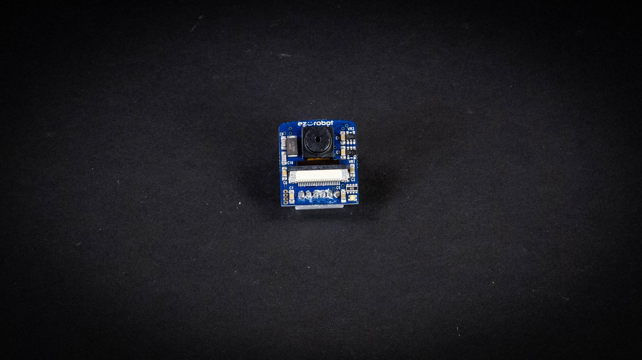 EZ-Bv4 Camera