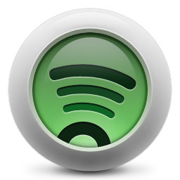 Spotify-Server