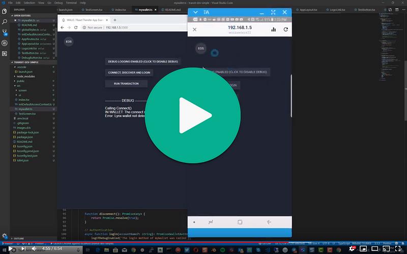 Developer Kit Demo