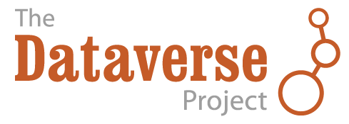 Dataverse Project logo