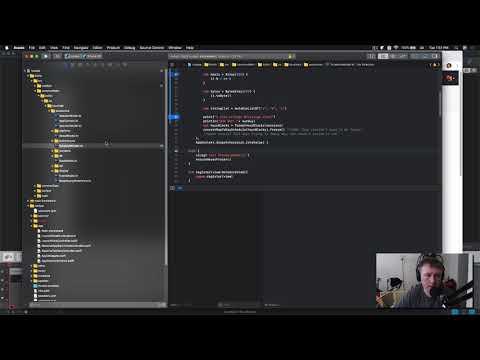Kotlin Xcode Setup