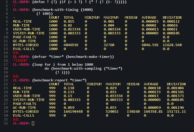Output Screenshot