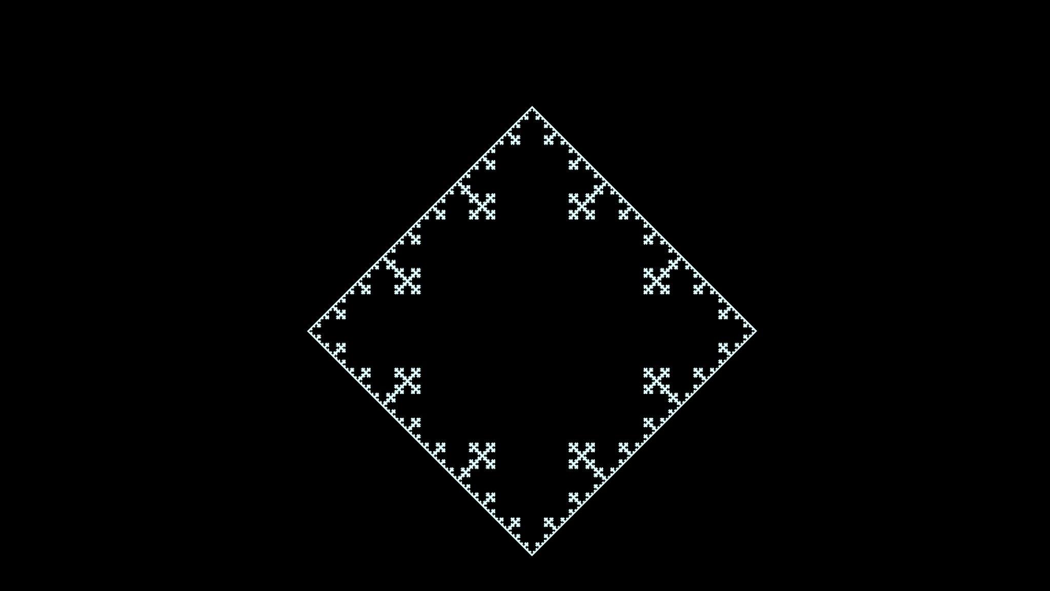 Cross-Stitch Curve