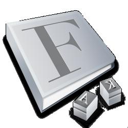 FontThis logo