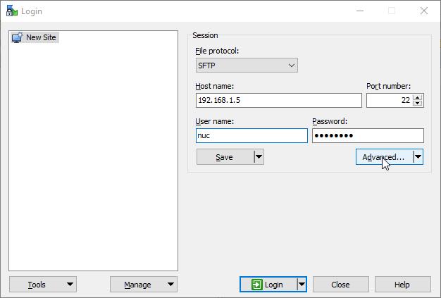 VertDocs/intel-nuc md at master · vertcoin-project/VertDocs · GitHub