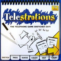 Telestrations Image