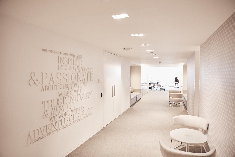 HBC Office