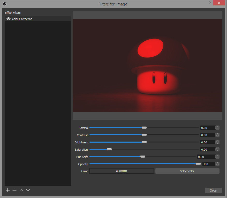 Filters Guide · obsproject/obs-studio Wiki · GitHub