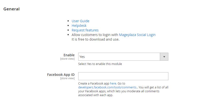 GitHub - mageplaza/magento-2-facebook-plugin: Facebook