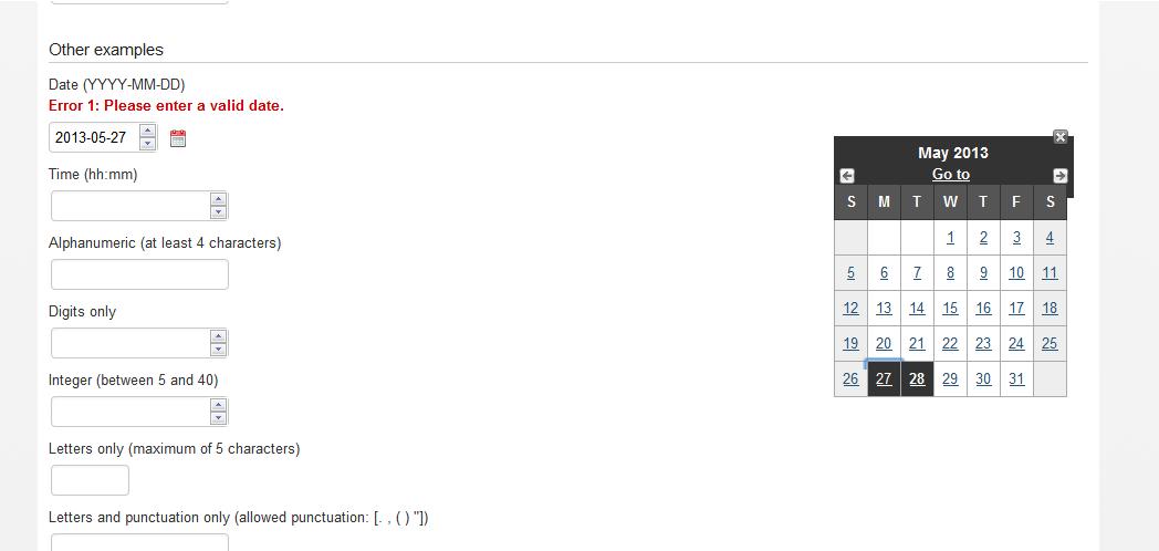 Form validation in Safari · Issue #2417 · wet-boew/wet-boew