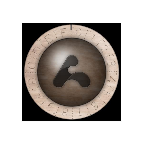 Image of Codewheel