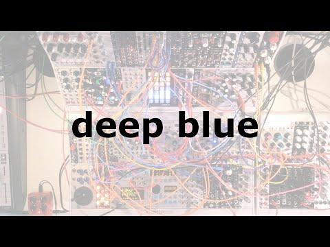 deep blue on youtube