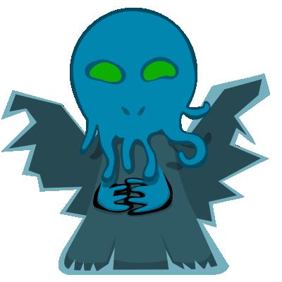 Bluethulu