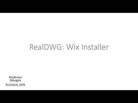 REALDWG_INSTALLER