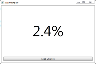 TurboTrainer screenshot