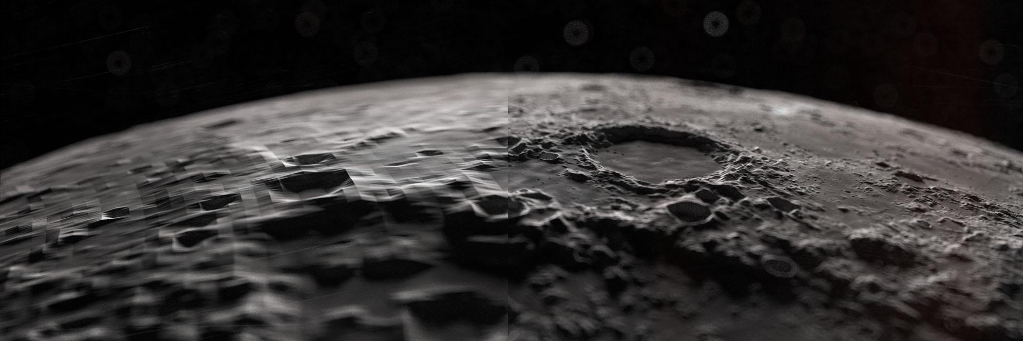 moon ray_traced