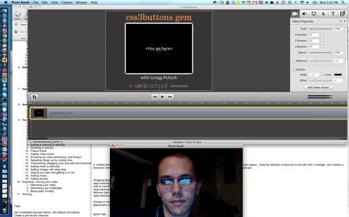 desktop recording