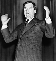 Image of Huey P. Long