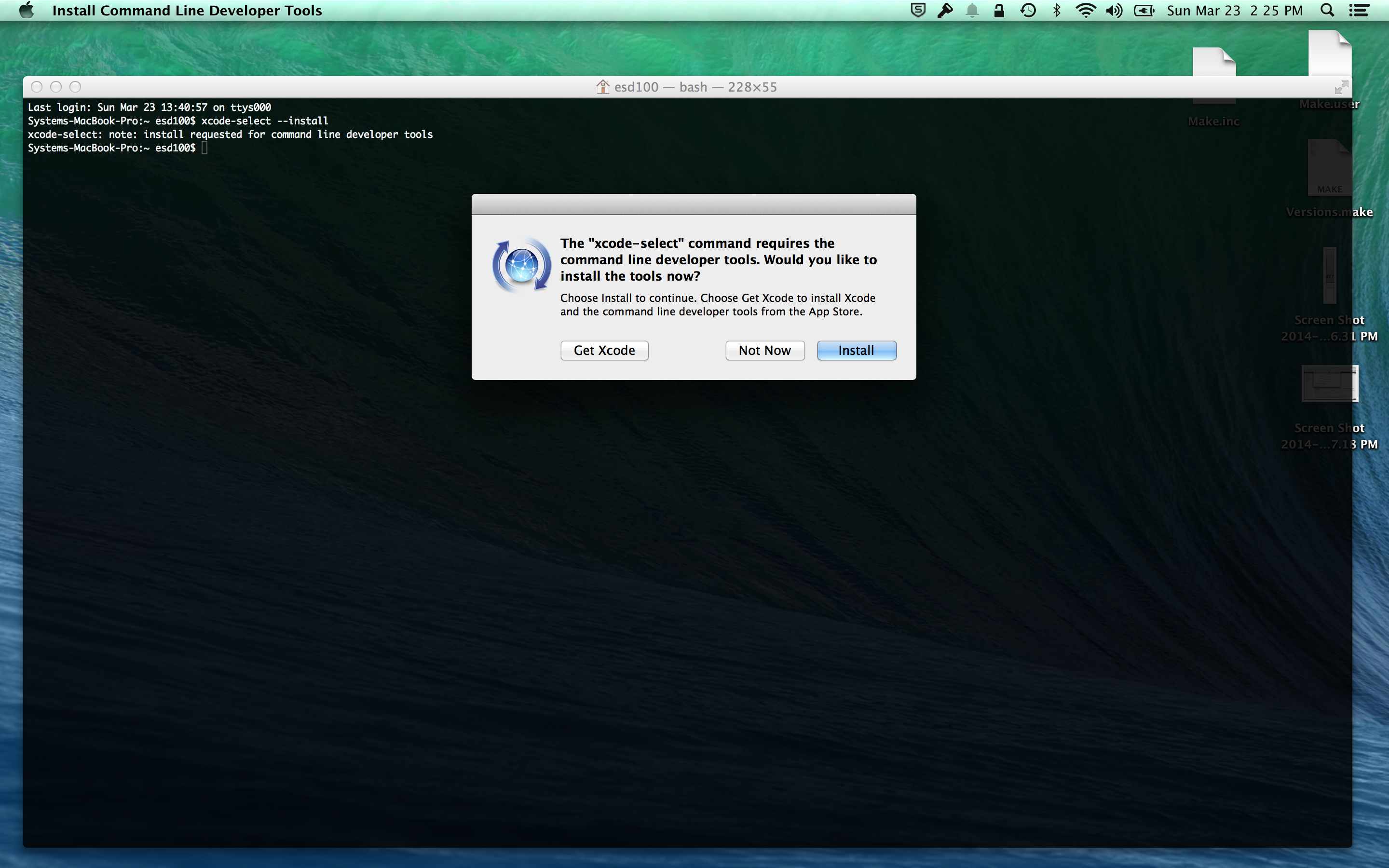 Build on Mac OS X problems · Issue #6244 · JuliaLang/julia · GitHub