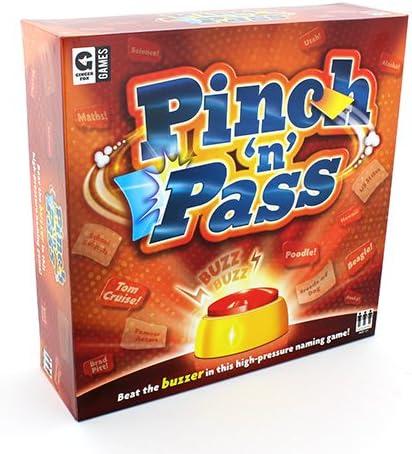 Pinch 'n' Pass Image
