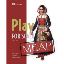 Play for Scala book cover image