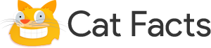 Cat Facts logo