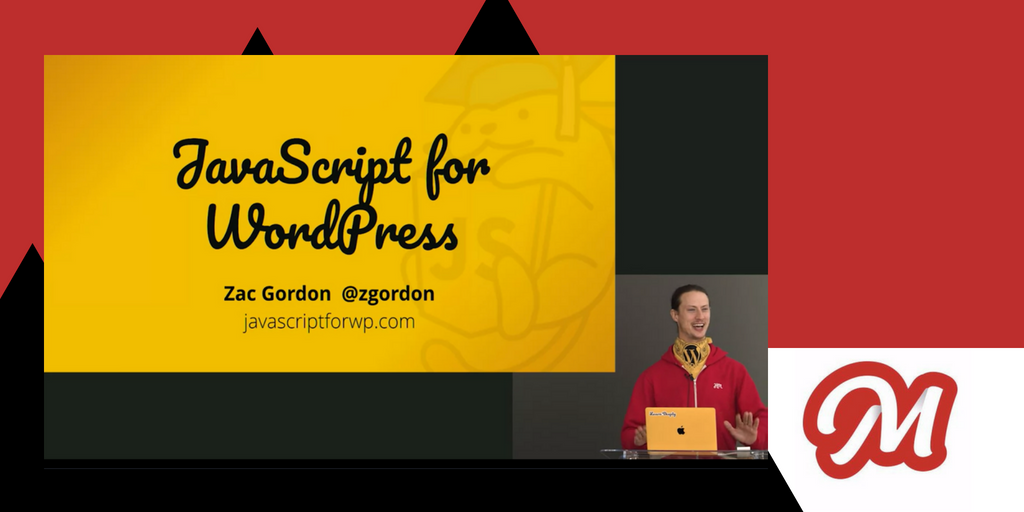 Frontend Masters: JavaScript for WordPress Course