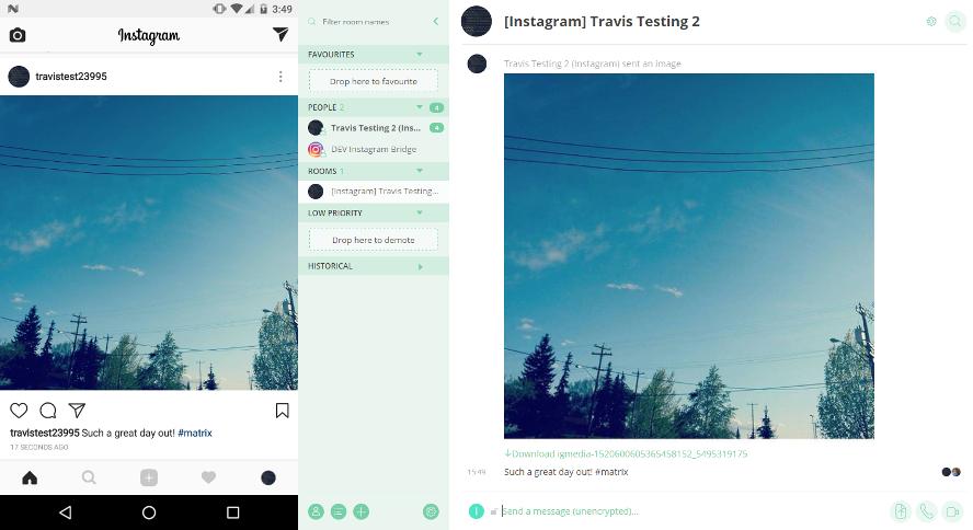 instagram-bridge