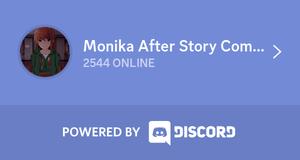 GitHub - Monika-After-Story/MonikaModDev: DDLC fan mod to