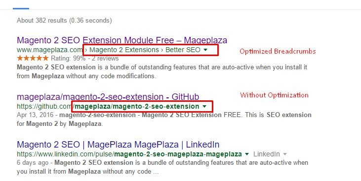 mageplaza magento 2 seo extension packagist