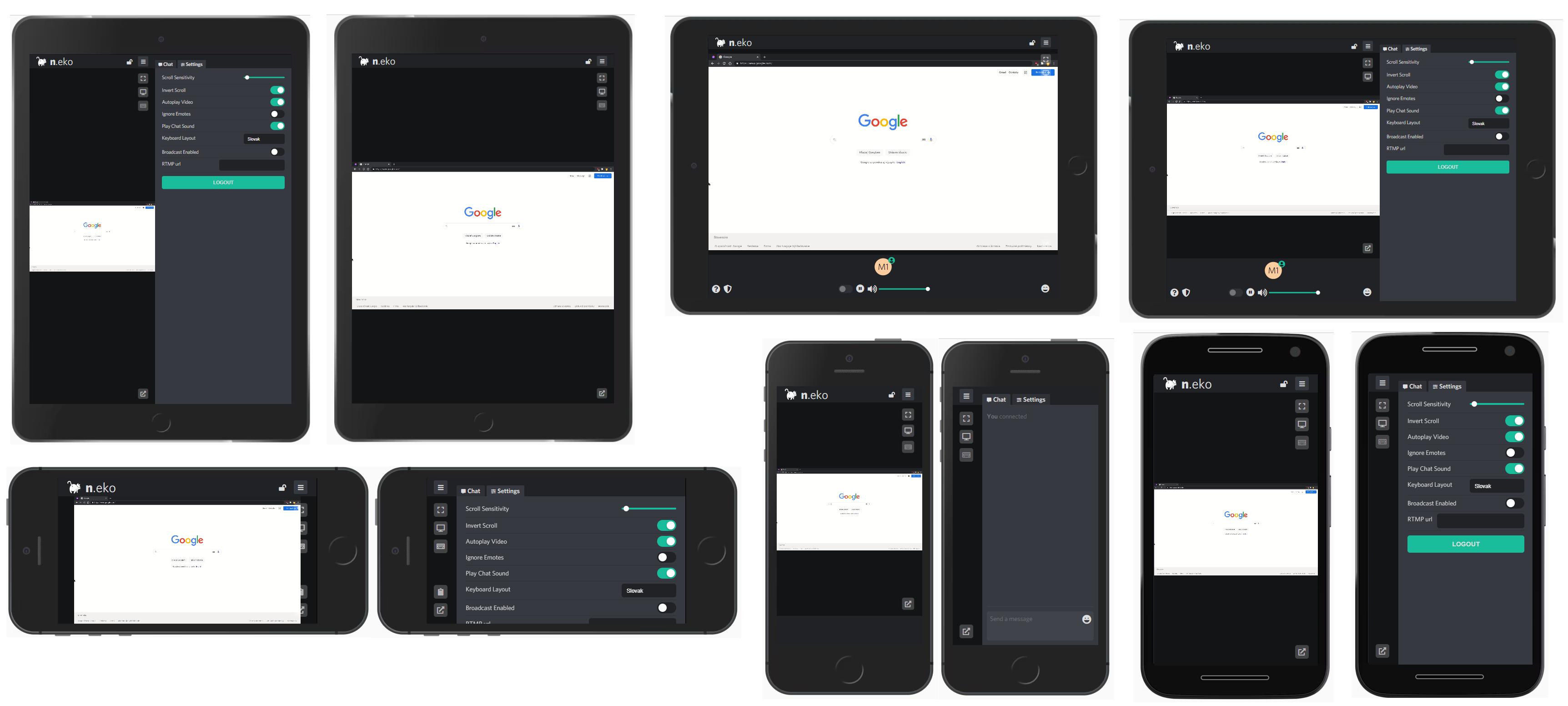 mobile-screens