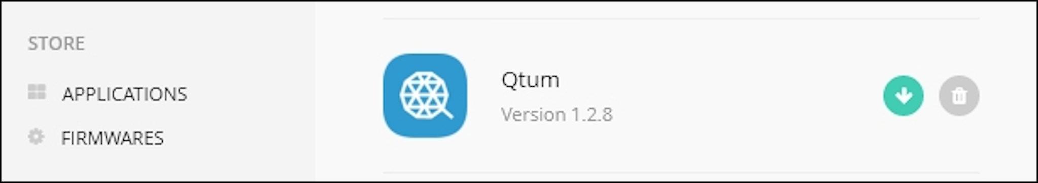 13. Qtum App EN