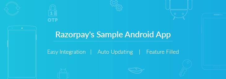 GitHub - razorpay/razorpay-android-sample-app: Sample app