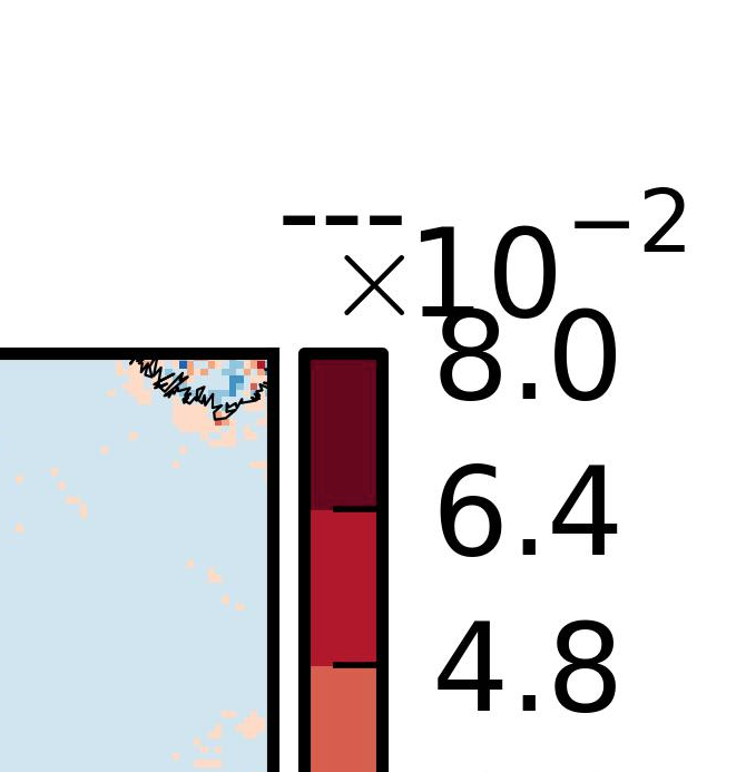Colorbar text is overlapping · Issue #122 · matplotlib