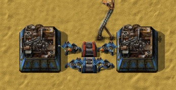 Github davemcwblueprint string factorio mod that makes it easy 2 assembling machines malvernweather Image collections