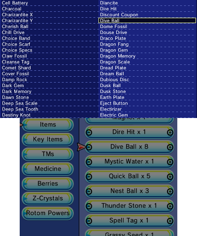 PKSM - a complete portable Pokemon Save Manager with