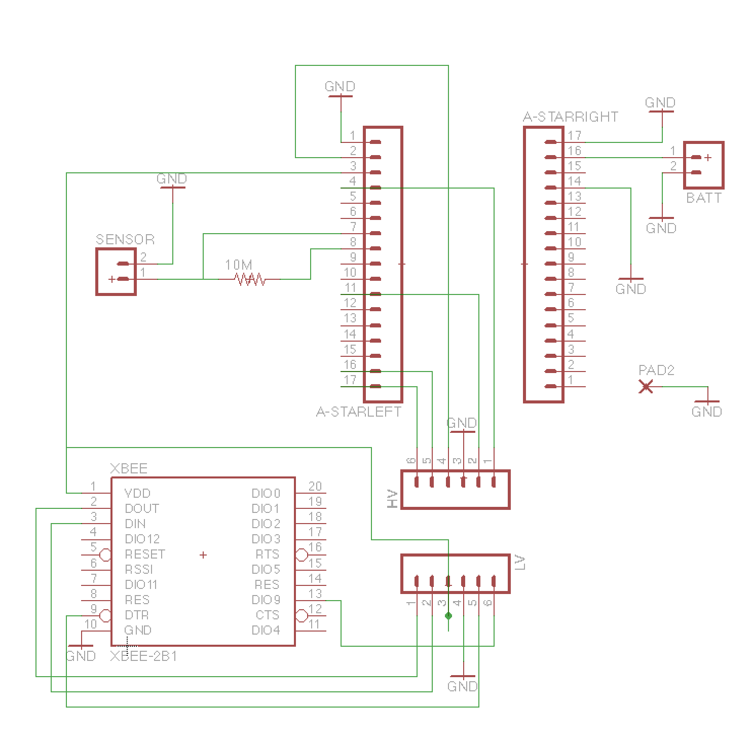 Monterra Readmemd At Master Cmbsteamlab Github Circuit Diagram Cad