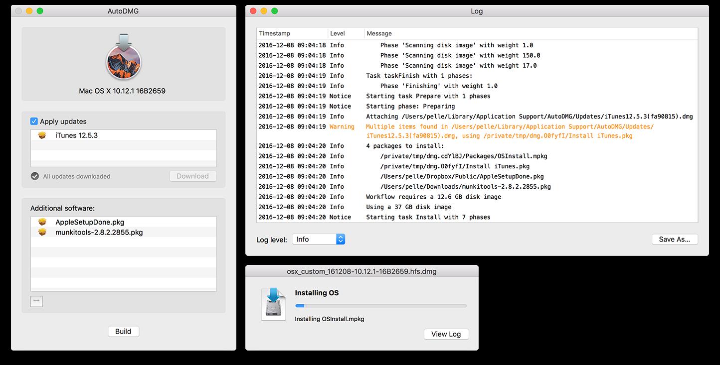 Autodmg 1.7.1