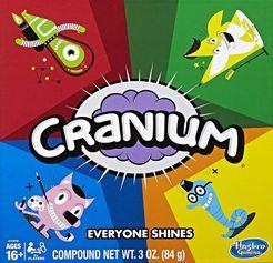 Cranium Image