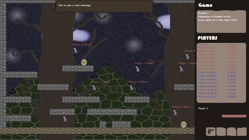aEarly preview screenshot