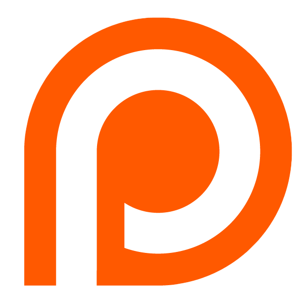 Image result for patreon icon